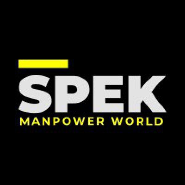 SPEK MANPOWER WORLD